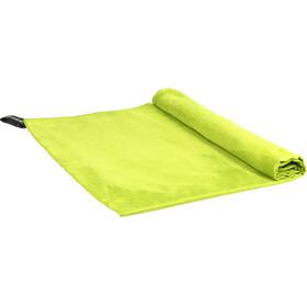 GEAR AID Outgo MicroNet Asciugamano 50x100cm, verde